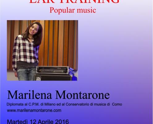 Locandina Marilena